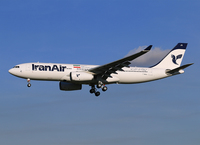 ایران ایر 330